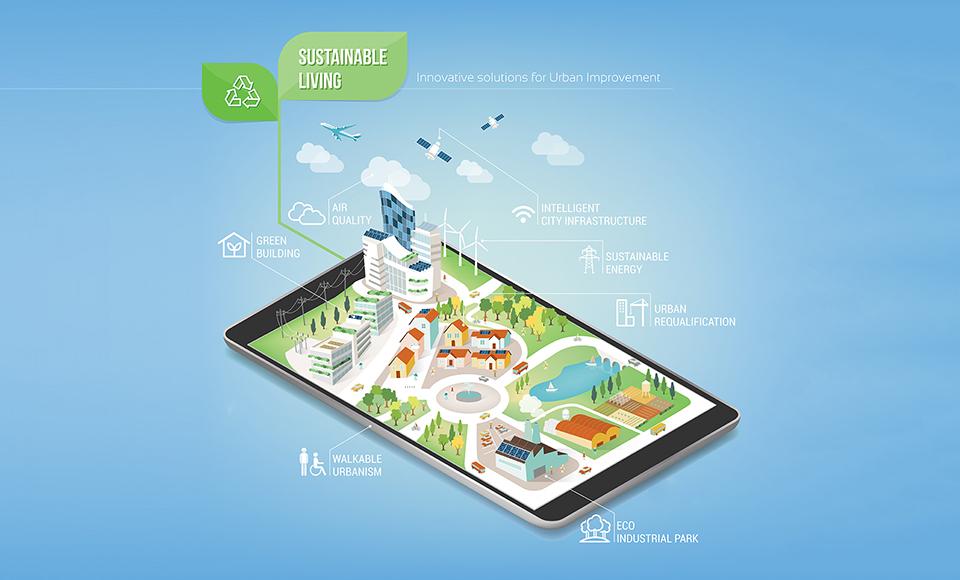 Smart Urban Isle